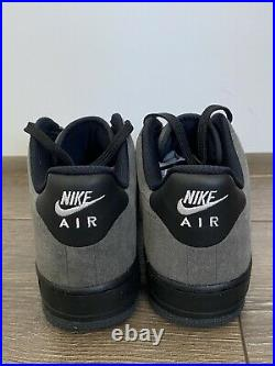 Nike Air Force 1 AF1 ACW Low x A Cold Wall Men's Sz 6.5 Womens Sz 8 New
