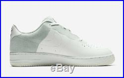 Nike Air Force 1 Low x A Cold Wall White ACW BQ6924-100 Brand New