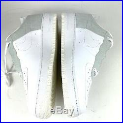 Nike Air Force 1 One ACW A Cold Wall Mens Size 12.5 No Lid Rare BQ6924-100
