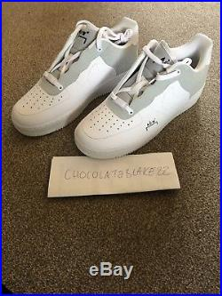 Nike Air Force 1 UK 8 US 9 A Cold Wall ACW Off White