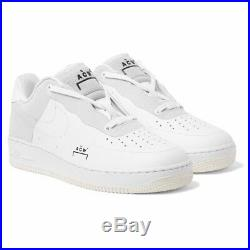 Nike Air Force 1 x A Cold Wall ACW White UK 9 US 10
