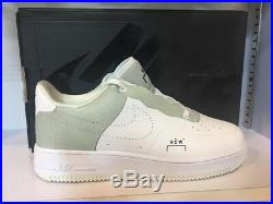 Nike Air Force ACW 1' 07 White SIZE US 10 EUR 44