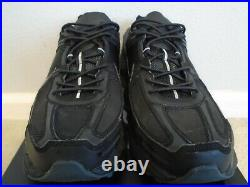 Nike Cold Wall Vomero Black size 11 ACW Zoom