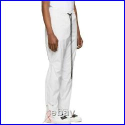 Nike Lab X A Cold Wall NRG White Label Pant Size Large L AQ0435-092 ACW