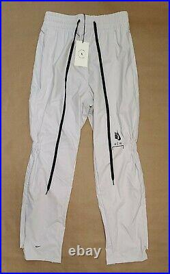Nike Lab X A Cold Wall NRG White Label Pant Size Small S AQ0435-092 ACW