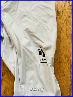 Nike Lab x A Cold Wall ACW Technical Clay Compression Pants Mens Size Large