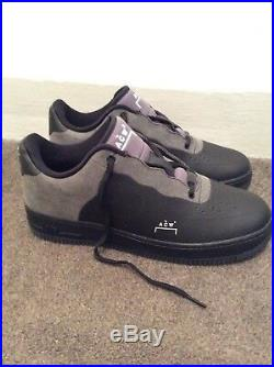 Nike X ACW A Cold Wall Air Force 1 Uk 9.5