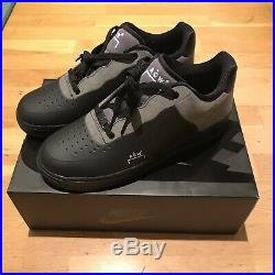 Nike X A Cold Wall (ACW) Air Force One 1 Uk 8.5