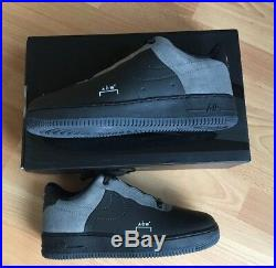 Nike X A Cold Wall Air Force 1 Uk 7.5 Acw Af1