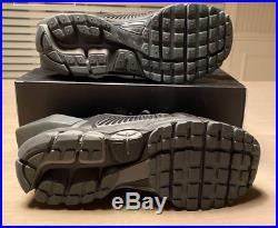Nike Zoom Vomero 5 ACW A Cold Wall Black Reflect Silver AT3152 001 Size 10