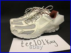Nike Zoom Vomero 5 ACW A Cold Wall Off White Sail UK 6