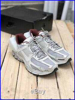 Nike Zoom Vomero 5 X A Cold Wall ACW Size UK7.5