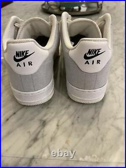 Nike a cold wall air force 1 ACW Mens 8.5