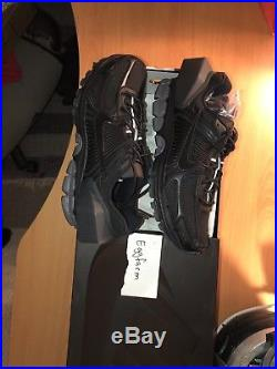 Nike x A Cold Wall (ACW) Zoom Vomero 5 Black Size 9 US