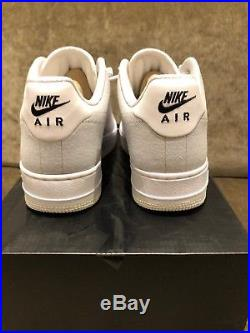 Nike x A Cold Wall Air Force 1'07 AF1 ACW White UK 5.5 (US 6)