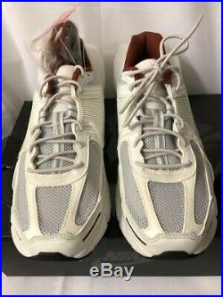 Nike x A Cold Wall Zoom Vomero 5 ACW A Cold Wall White Sneakers Shoes size 7.5