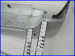 OEM 2011-2017 Ford Expedition withSensor Holes Regular Wagon Rear Bumper Cover