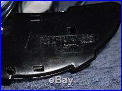 OEM 98 04 Lincoln Town Car & Continental Steering Wheel Cruise Control Swiches