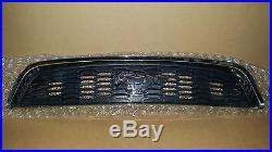 OEM Grille Grill Assembly Ford Mustang 2013 DR33-8C436-ACW With Emblem