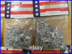 Old Glory 15mm ACW Union Army Approx. 600 Figures