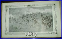 RARE, THE BATTLE OF GETTYSBURG, 1910, 1st Ed, by DONNELLY, AMERICAN CIVIL WAR