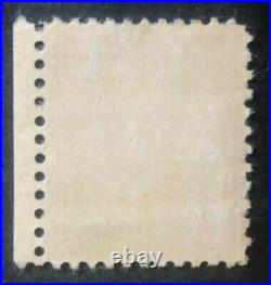 Rare vintage George Washington 1 Cent Stamp NEW Cancelled to Order/CTO