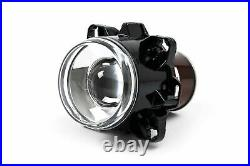 Smart Roadster 03-05 Hella 90mm H7 Headlight With Bulb And Fixing Kit