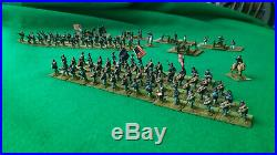 Stone Mountain, 15mm, ACW, Union Division, Painted and Based, for Wargaming