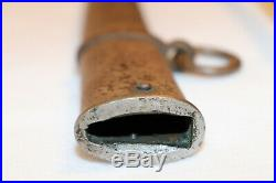 Tiffany & Co Pdl Us CIVIL War Model 1840 Enlisted Cavalry Saber Spanish American