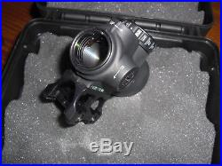 Trijicon MRO Red Dot Sight with BAD ACW mount 2 MOA