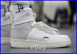 UK 12 Nike Lab x A-COLD-WALL Air Force 1 AF1 acw Samuel Ross Brand New