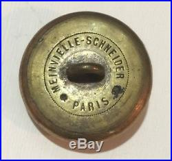 Unlisted American Diplomatic Coat Button