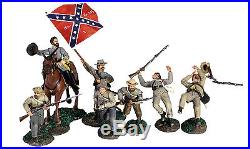 W Britain ACW Hell For Glory Pickett's Charge #31199 NIB