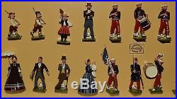 Wm. Hocker American Civil War Set #326/2 Recruitment Parade